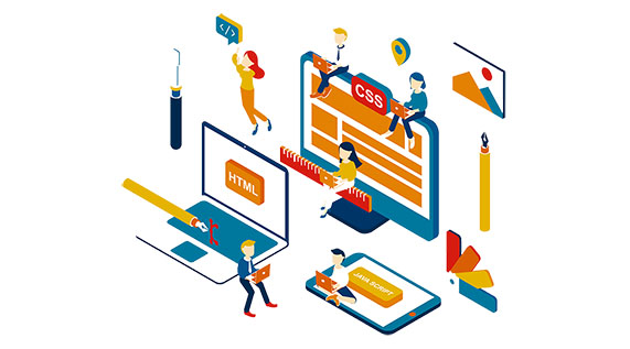 Web Design Company Pune - Web Development Company Pune